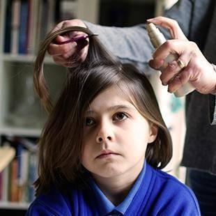 Эффективные и безопасные средства от вшей для детей до года и после