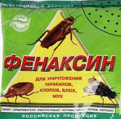 Эффективные средства без запаха от кровососущих клопов
