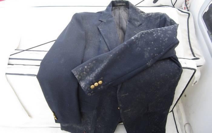 Обзор методов устранения плесени с одежды