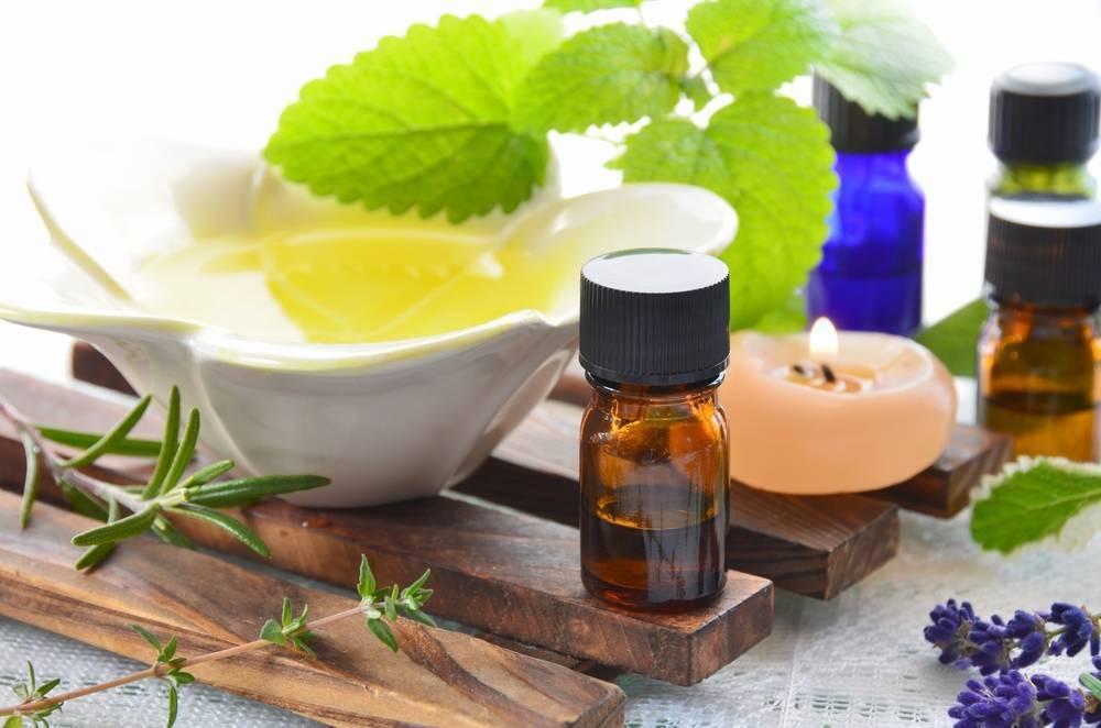 Использование масла чайного дерева от вшей и гнид
