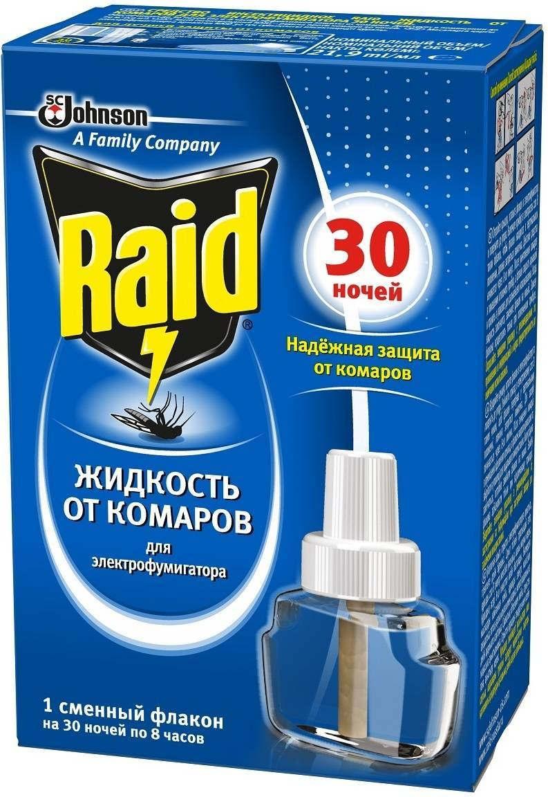 Жидкость для фумигатора от комаров своими руками