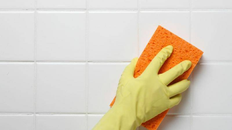 Как быстро и эффективно избавиться от грибка и плесени в ванной