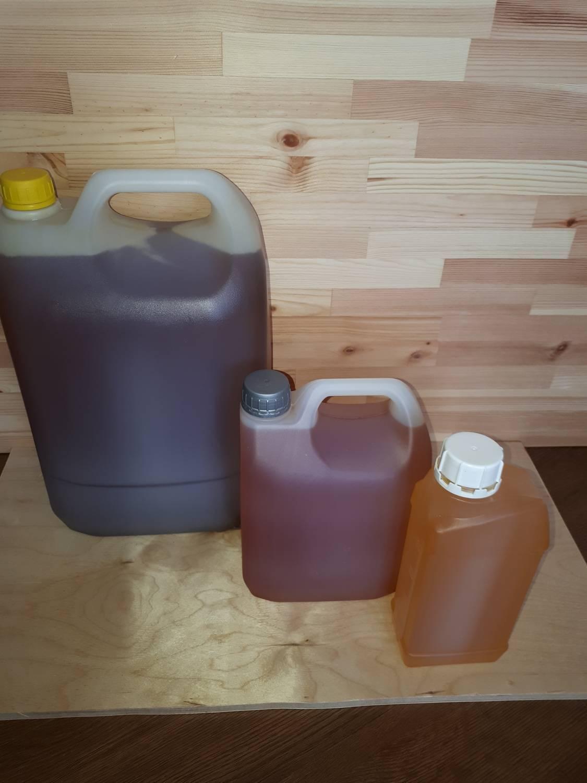 Польза березового дегтя для огорода и простое применение от вредителей