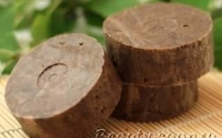 Дегтярное мыло: эффективность при педикулёзе