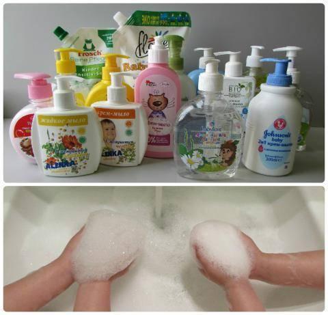 Антибактериальное мыло против коронавируса, как приготовить дома