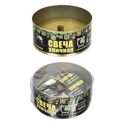 Натуральное средство защиты: применение эфирного масла цитронеллы против комаров