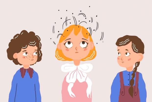 Педикулез в школе — куда обращаться и что делать