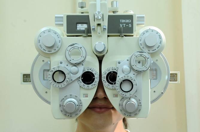 Глазной клещ – лечение в домашних условиях