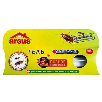 Почему так эффективны гели от тараканов: обзор торговых марок, плюсы и минусы, принцип действия