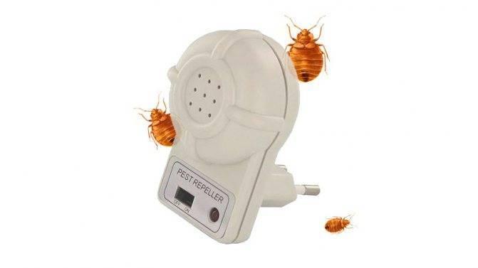 Аквафумигатор «раптор» от тараканов и клопов — инструкция по применению