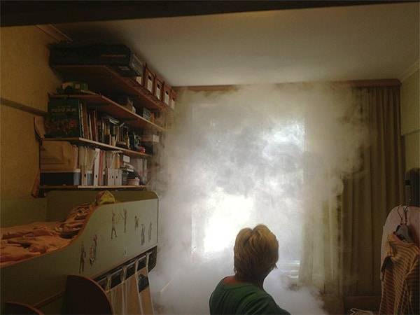Дымовая шашка в борьбе с клопами: эффективно ли столь радикальное средство