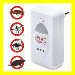 Ультразвуковой отпугиватель домашних муравьев – эффективен ли он?