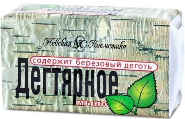 Дустовое мыло от вшей и гнид: применение, отзывы