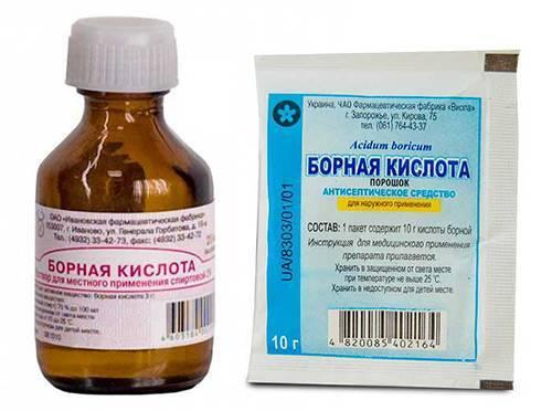 Средство от тараканов борная кислота: рецепт, как применять в домашних условиях, цена, отзывы