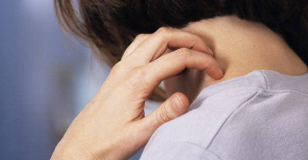 Паразиты на коже — чесотка: симптомы и лечение