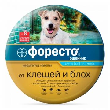 Средства от блох для собак – выбираем самое эффективное