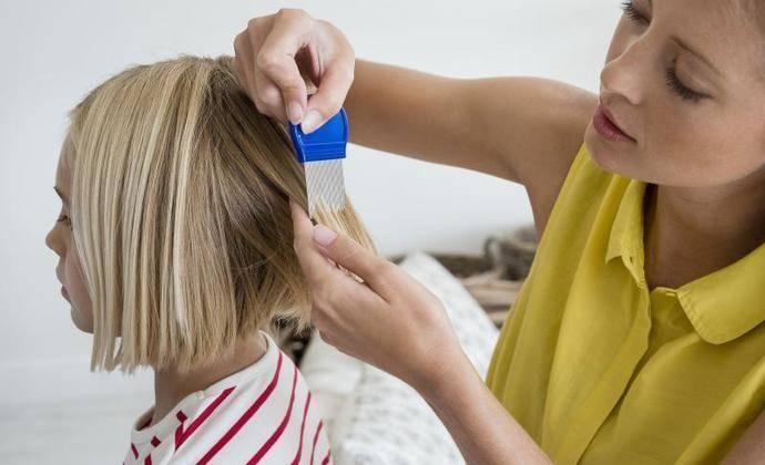 Эффективные средства от вшей и гнид для детей. цены и отзывы