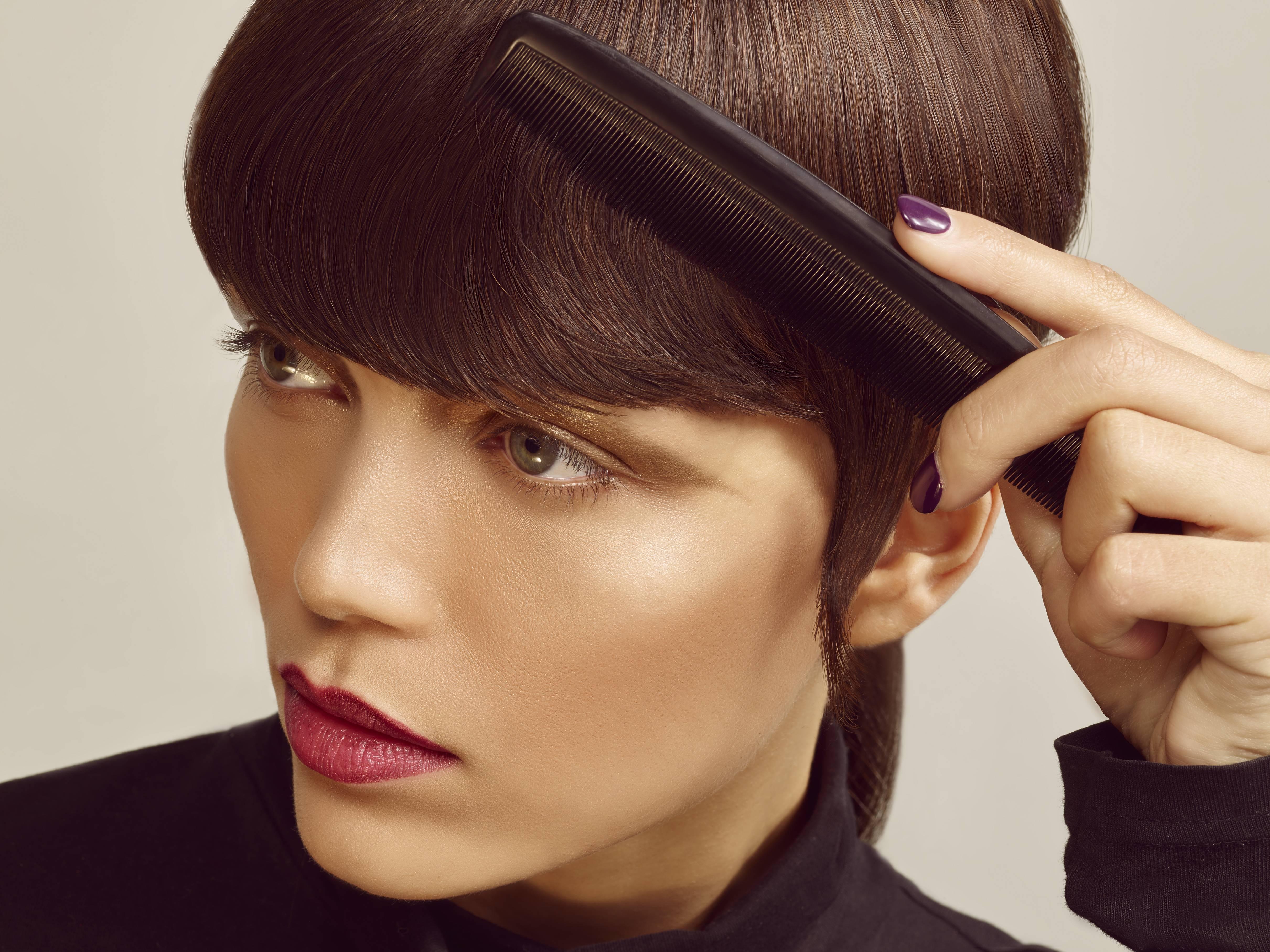 Эффективный способ борьбы с паразитами: как правильно вычесать гнид после обработки волос?