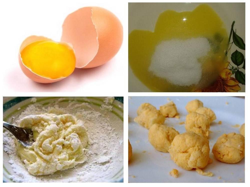 Использование борной кислоты и яичного желтка для борьбы с тараканами