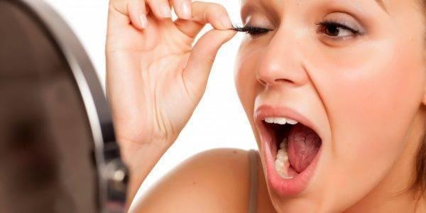 Особенности и лечение вшей на ресницах и бровях