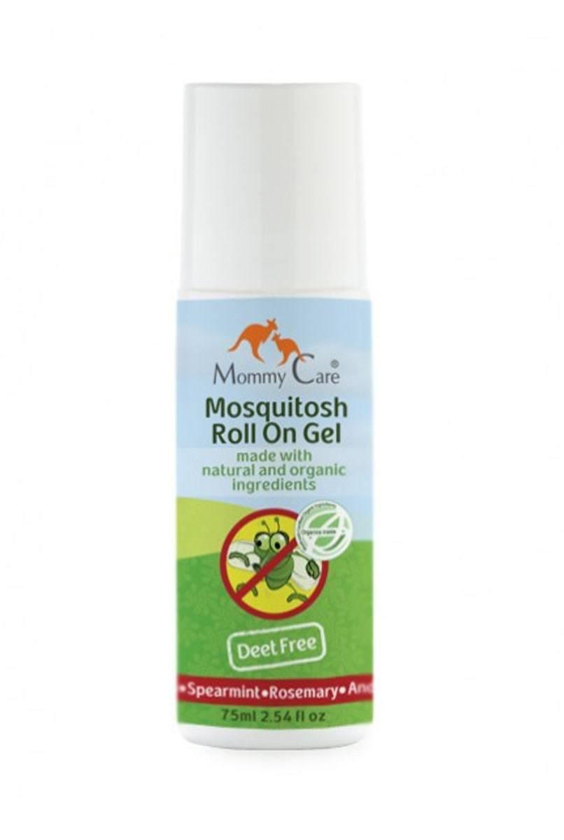 Масло Mommy Care от комаров