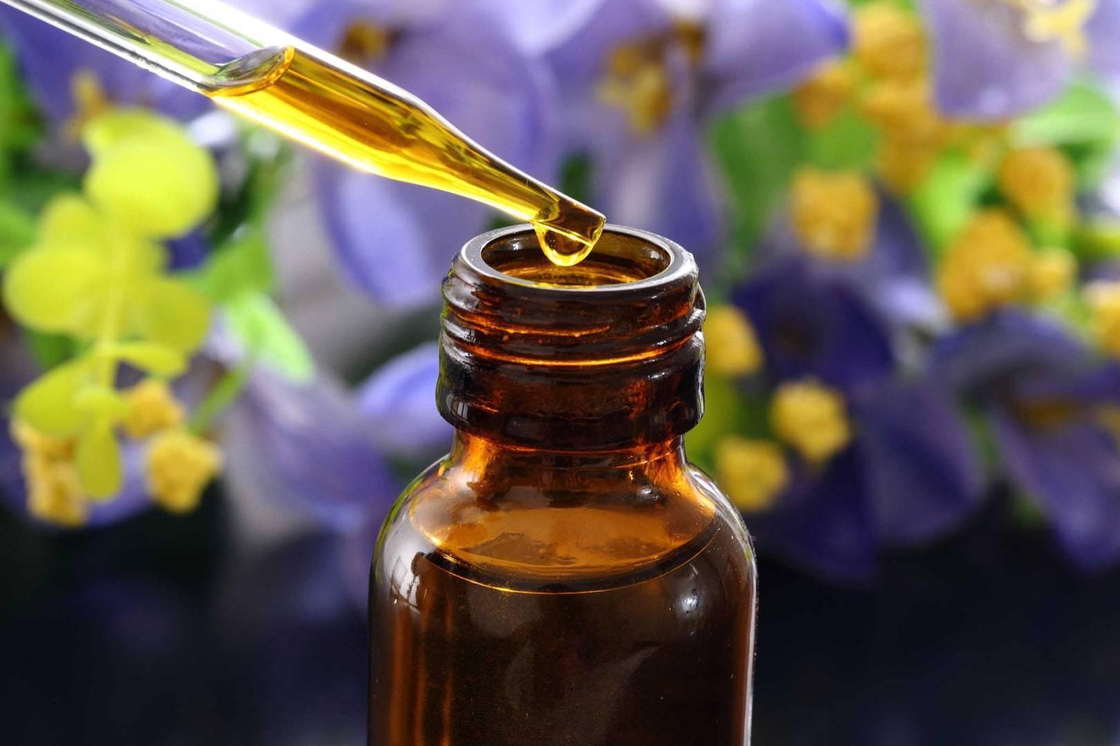 Как эфирное масло помогает от блох