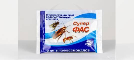 Таблетки от тараканов разводить водой