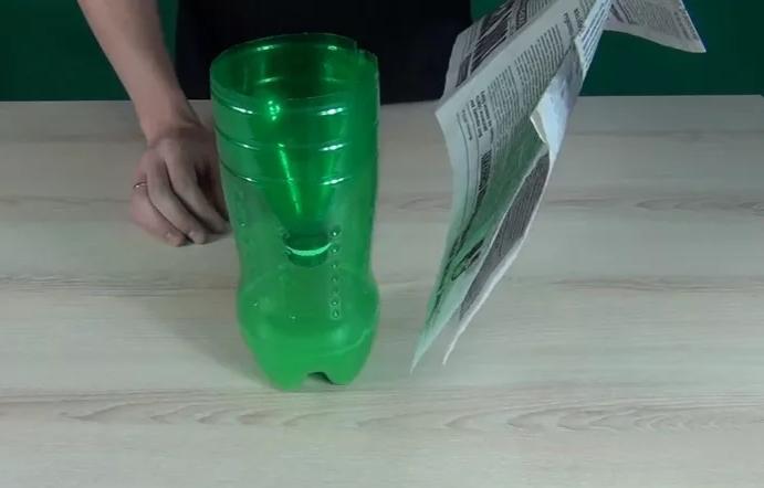 Ловушка для комаров и мошек своими руками за 5 минут