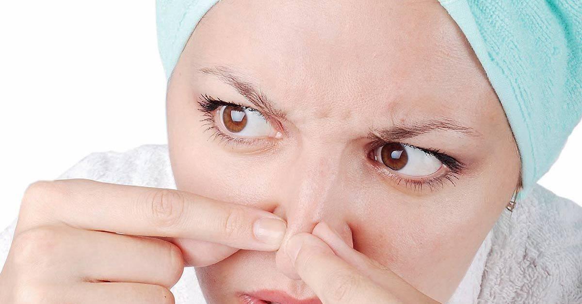 Фото, описание и лечение кожного клеща демодекс