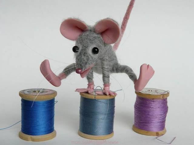 Рейтинг эффективных видов клея от мышей