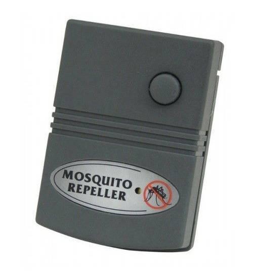 Брелки от комаров