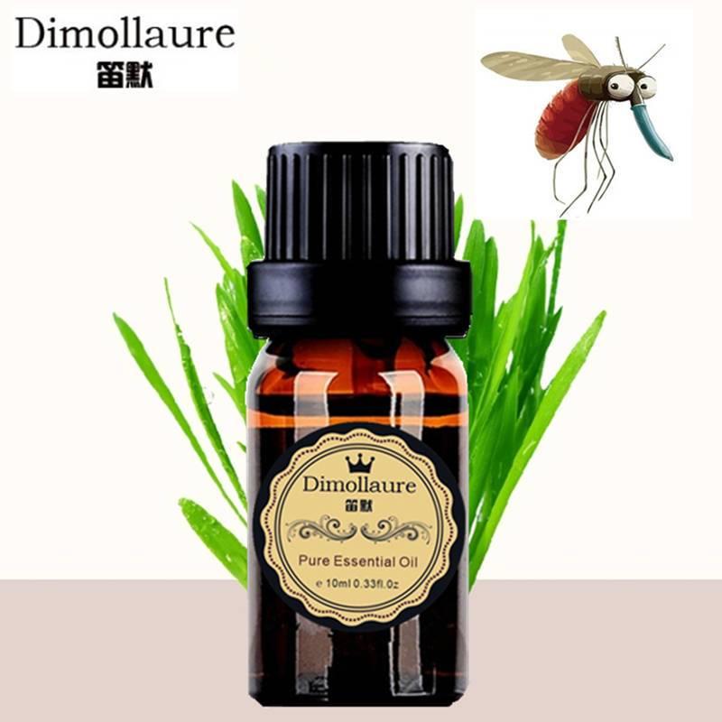 Эфирное масло цитронеллы: полезные свойства и вред, лайфхаки в применении