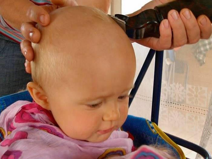 Профилактика педикулеза у детей