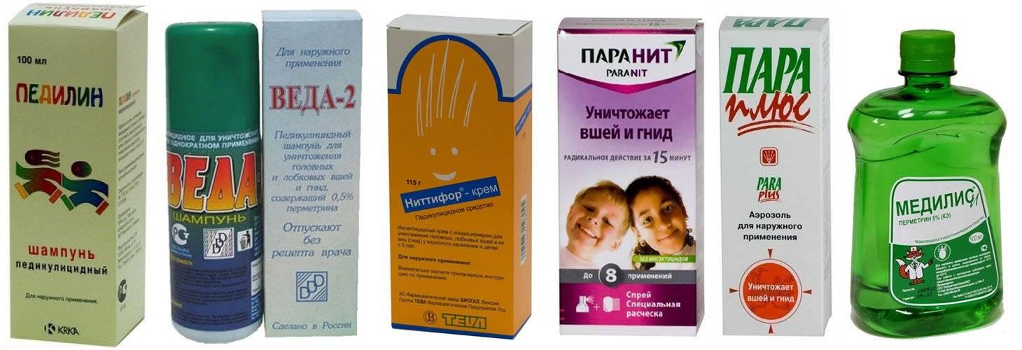 Эфирные масла против вшей и гнид: как применять, отзывы