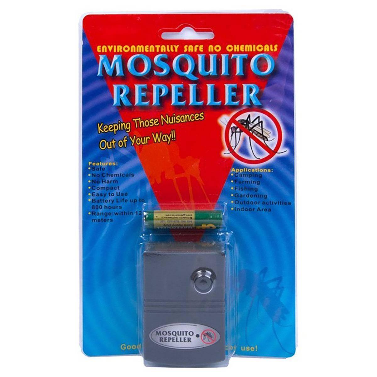 Кто покупал браслеты от комаров? поделитесь опытом.+