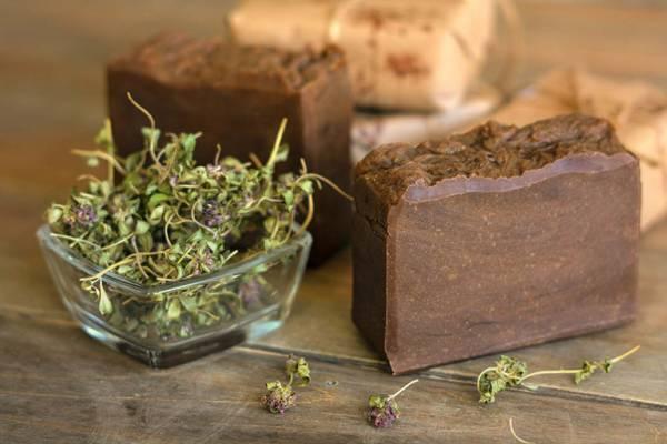 Дегтярное мыло от вшей и гнид: рецепты и способы применения, отзывы