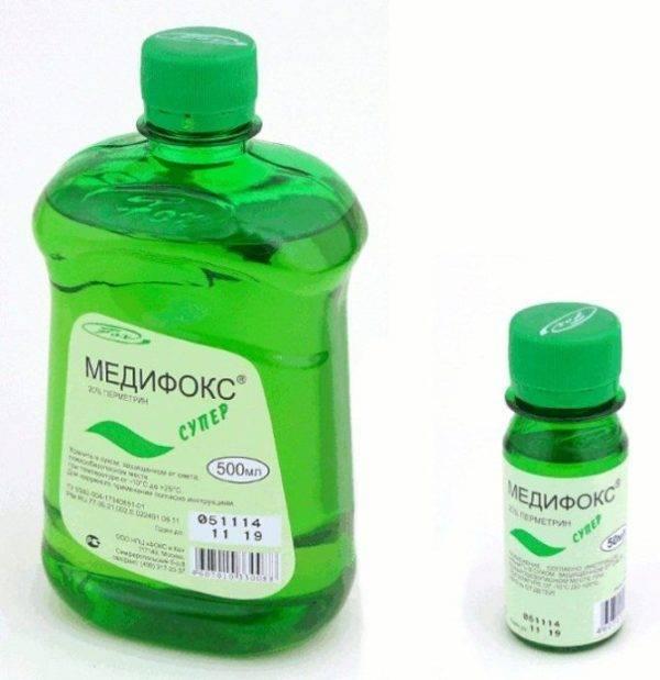 Хигиеника – лечение педикулеза дешево и сердито