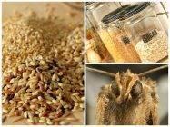Как избавиться от пищевой моли на кухне