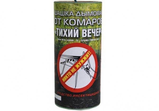 Как использовать серную шашку от тараканов