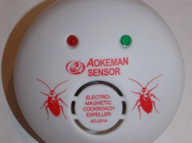 Принцип работы ультразвукового устройства от тараканов. обзор самых распространенных моделей: их достоинства и недостатки. отзывы потребителей