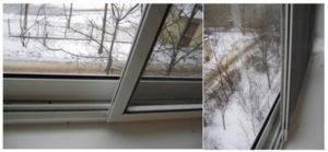 Размеры москитных сеток на пластиковые окна