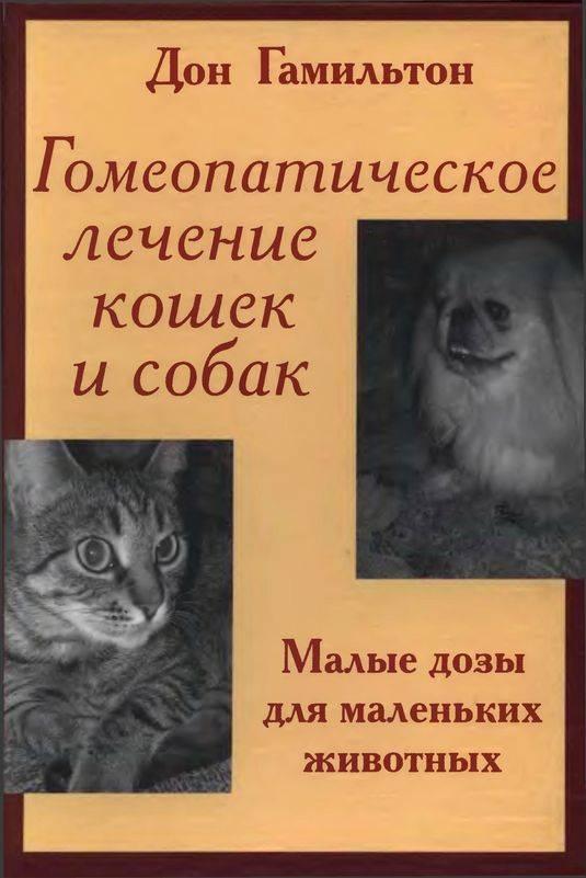 Как вылечить кошку или кота от клещей?
