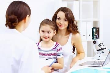 Глисты у детей: особенности симптоматики и лечения