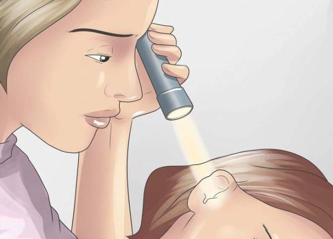 Что делать, если комар залетел в ухо