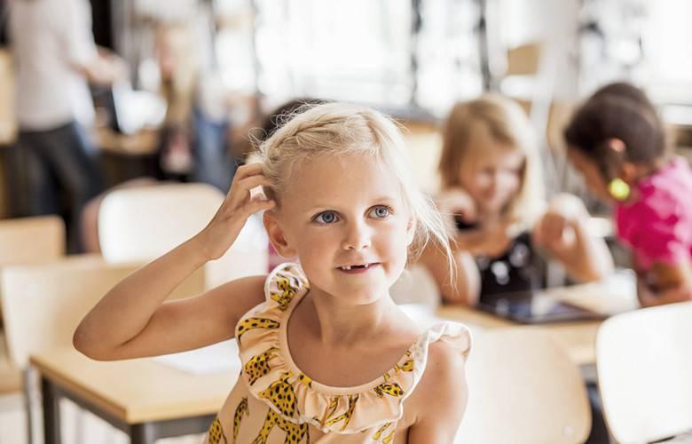У ребенка завелись вши – как правильно лечить