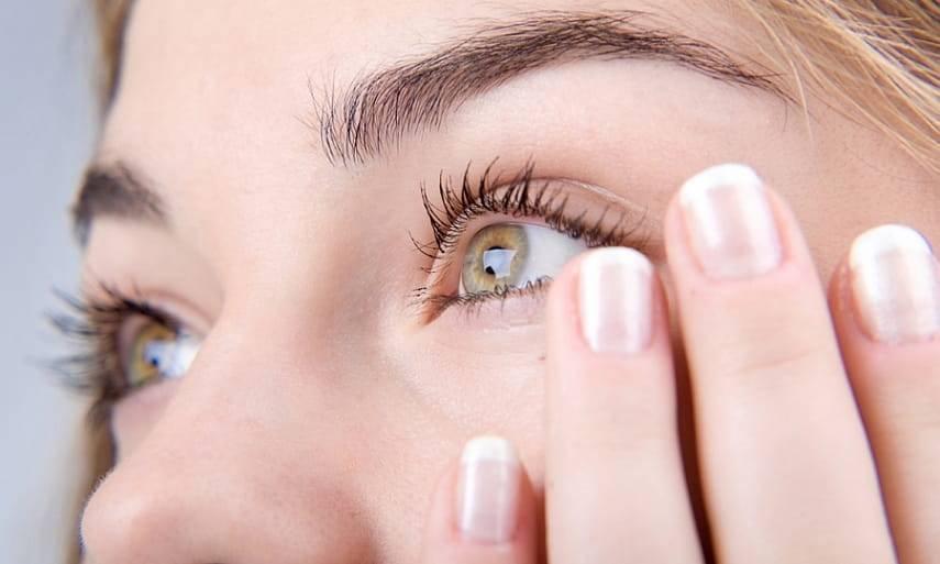 Глазной ресничный клещ: откуда берется и как избещать этой проблемы