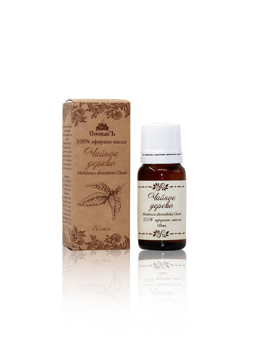 Эффективно ли масло чайного дерева как средство от вшей и гнид?
