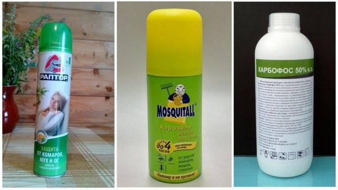 Выбираем и применяем дымовую шашку от насекомых