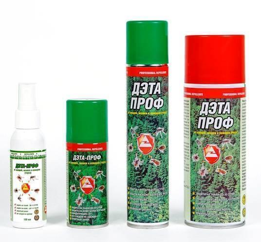 Выбираем пластины от комаров