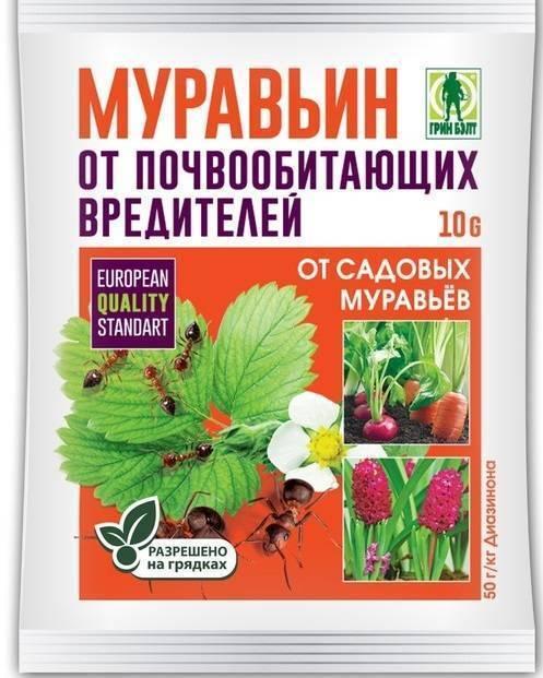 Муравьин г: инструкция по применению